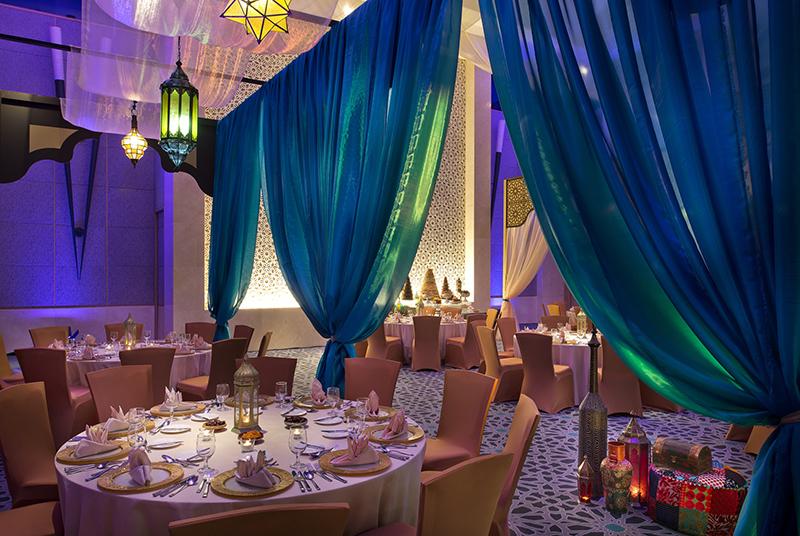 Iftar-Gatherings-at-Diamond-Ballroom-Address-Dubai-Mall-2