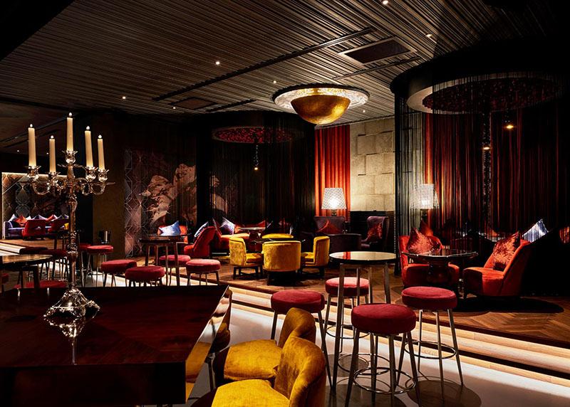 The Hit List: New and Trending Restaurants in Dubai Right Now