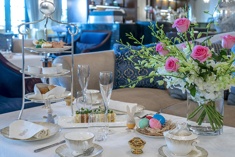 The-Ritz-Carlton--Dubai--JBR---Easter-Afternoon-Tea-17