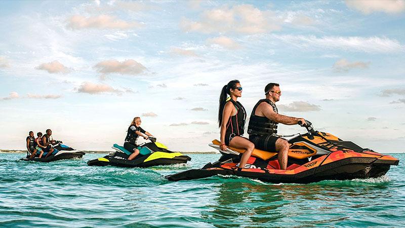 La Mer Water Sports