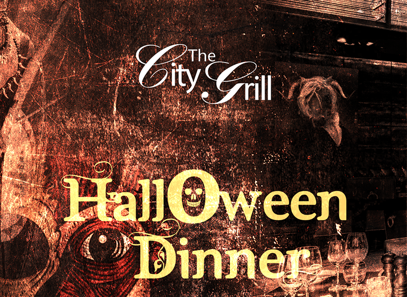 Halloween-at-The-City-Grill