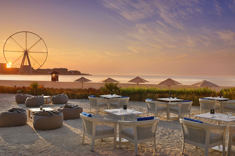 The-Ritz-Carlton--Dubai--JBR---Palm-Grill-Sunset