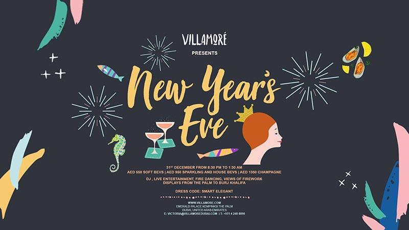 Villamore-NYE
