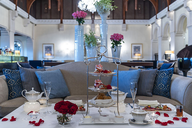 The-Ritz-Carlton--Dubai---Lobby-Lounge---Valentines-Afternoon-Tea
