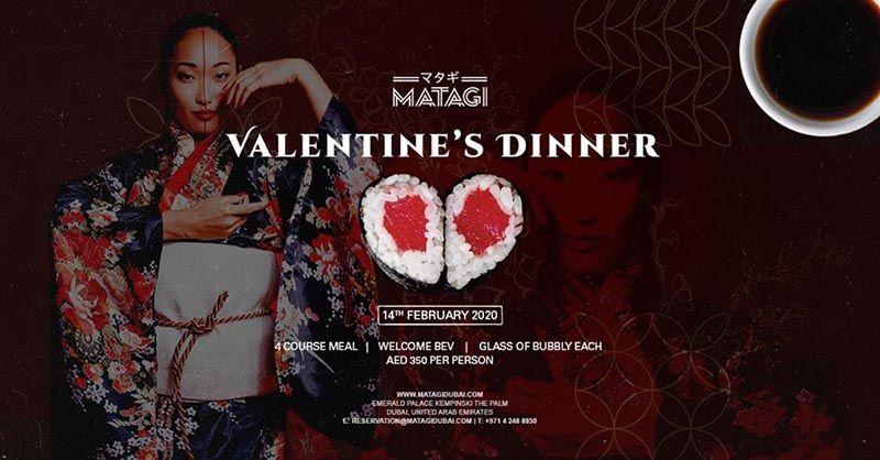 Matagi-Valentines