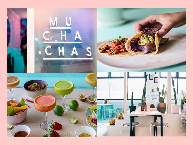 Muchachas-Valentines-day