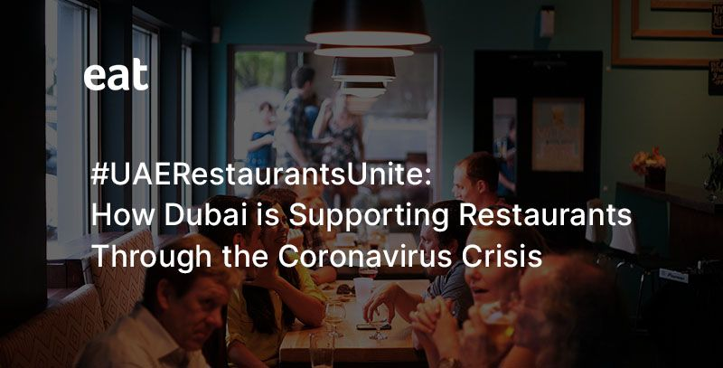 How to support restaurants during Covid-19