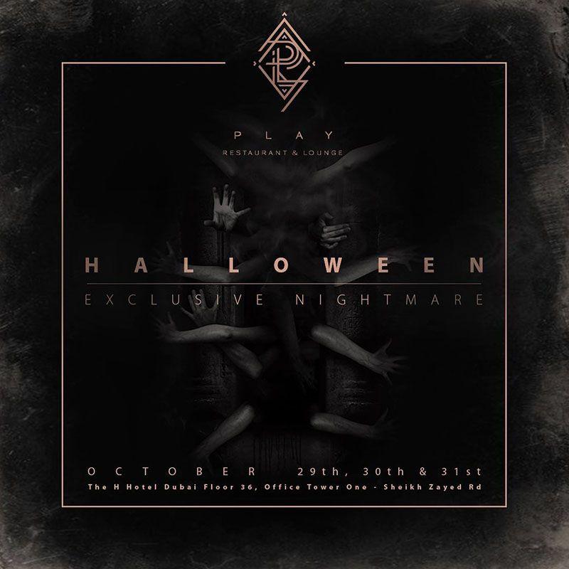 Play-Halloween